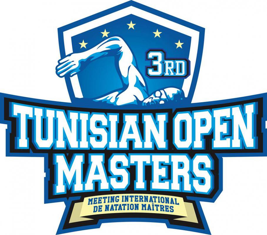 Illustration 3ieme Tunisian Open Masters