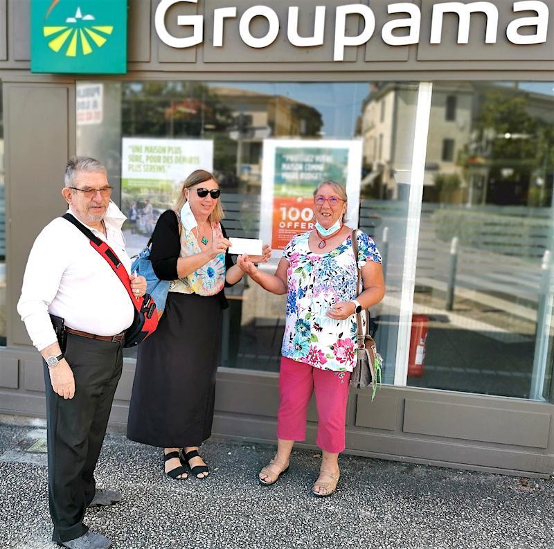 Photo Agence Locale Groupama Langon
