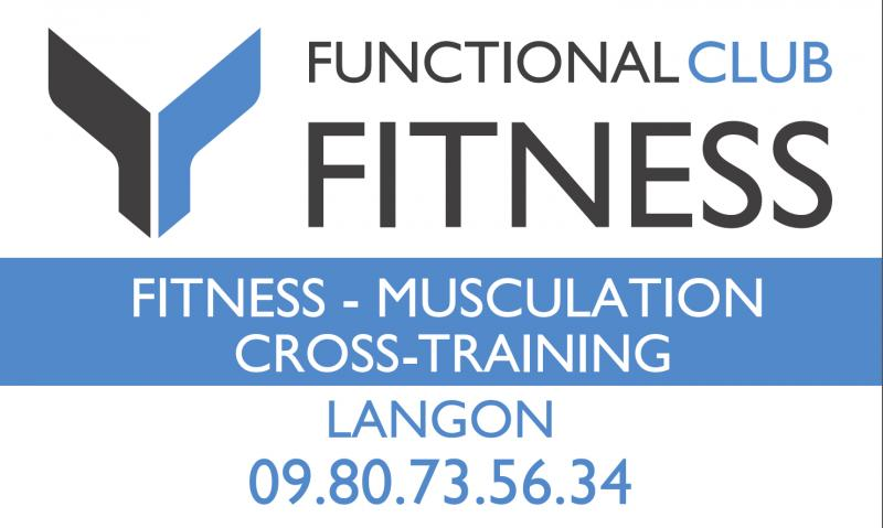 FUNCTIONAL FITNESS CLUB LANGON