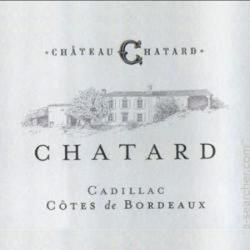 Chateau Chatard SAINT GERMAIN DE GRAVE