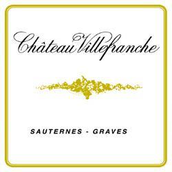 Chateau Villefranche BARSAC