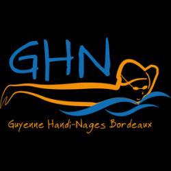 Guyenne Handi-Nages Bordeaux