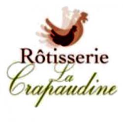 La Crapaudine TOULENNE