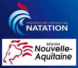 Ligue Nouvelle Aquitaine Natation