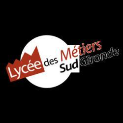 Lycée des Métiers Sud Gironde