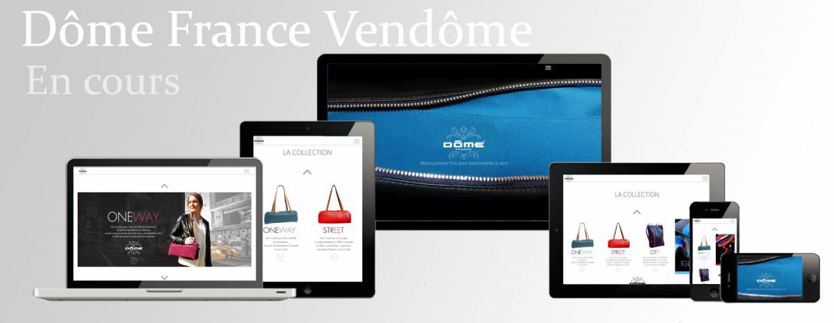 Dôme France (ouverture juin 2018)