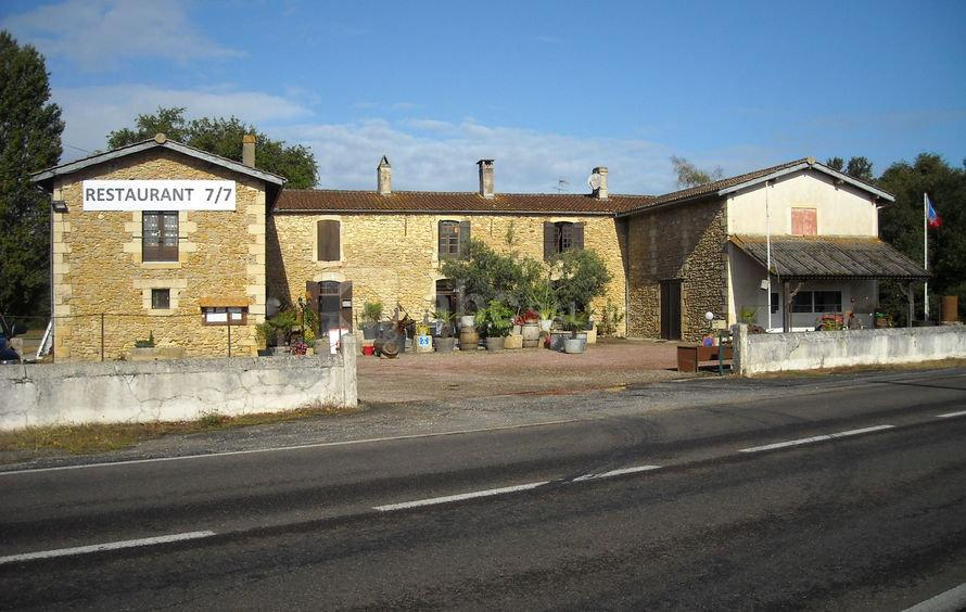 Restaurant Road 524