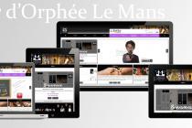 Atelier d'Orphée Le Mans