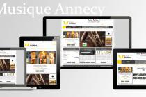 Blanc Musique Annecy et Thonon les Bains
