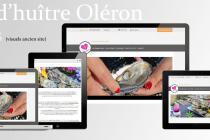 Ostréiculteur Marennes Oléron (ouverture mai 2018)