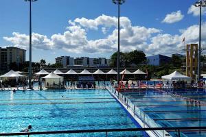 piscine de Le Lamentin