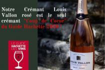 Crémant Louis Vallon UG Bordeaux