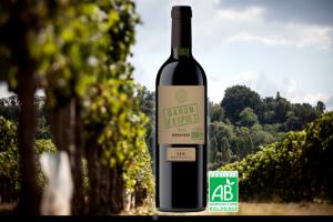 2 nouveaux vins bio UG Bordeaux