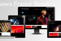 Yanagisawa France Benelux